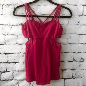 Lululemon | Pink Top